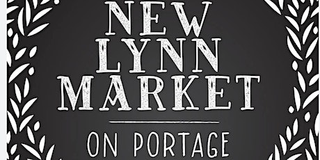 New Lynn Market on Portage tickets