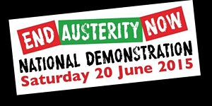 Sheffield transport to People's Assembly National Demo...
