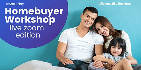 New First Time Home Buyer Program Workshop - Looking for a New Home? tickets