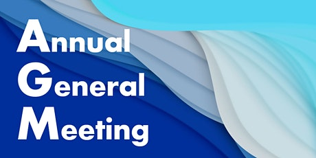 STC Toronto 2021 Annual General Meeting tickets