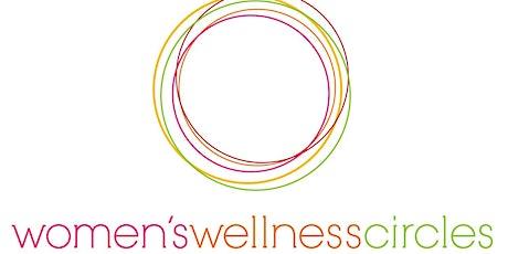 Women's Wellness Circle - Guelph  w/ Special Guest Lynda Dennis tickets