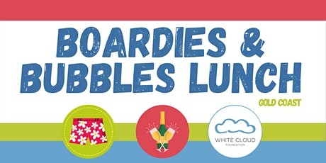 Boardies & Bubbles Lunch Gold Coast tickets
