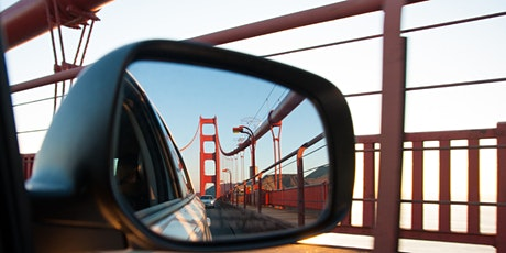 Gold Rush to Golden Gate: Self Guided Tour of San Francisco tickets