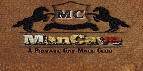 ManCave Gay Men's Social Club tickets