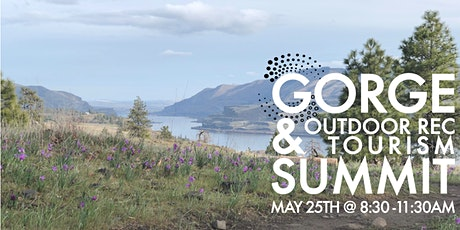 Gorge Outdoor Recreation & Tourism Summit bilhetes