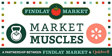Market Muscles 2021! tickets