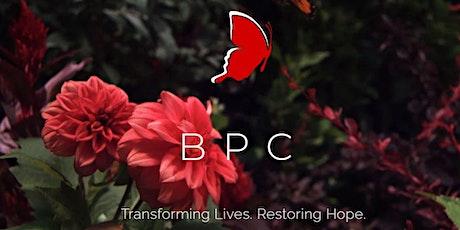 BPC Sunday Church Service tickets