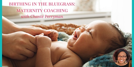 Maternity Coaching: Basic Advocacy tickets