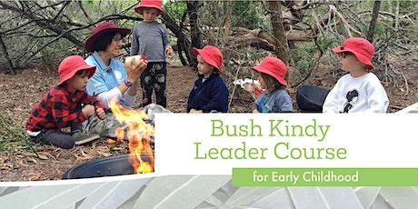 Bush Kindy Leader Course - Tweed Heads tickets