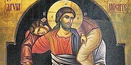 Czwarta Niedziela Wielkanocna - Msza Św. Dom Polski 12:00 tickets