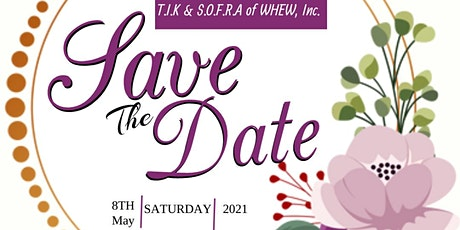 Brightening Brunch hosted by T.I.K & S.O.F.R.A of WHEW, Inc. tickets