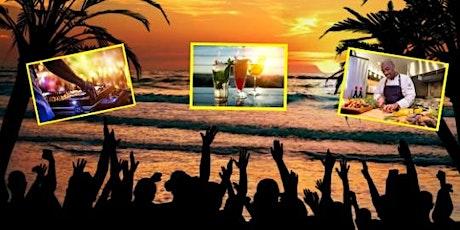 CARIBBEAN VIRTUAL PARTY: Win a Caribbean Trip tickets