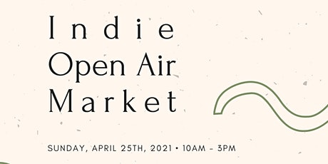 Indie Open Air Market tickets