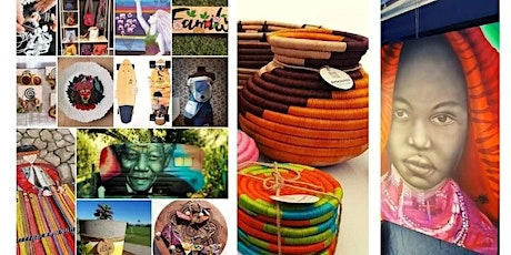 Latin American Art & Craft Market - Unique gifts for Mother's day tickets