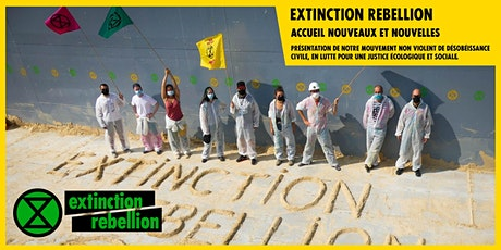 Accueil Nouveaux.elles Extinction Rebellion billets