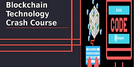 Blockchain Bootcamp (Part/Full-Time) tickets