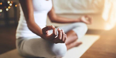 Meditation, Mindfulness and Sound Healing  for Women of Color tickets