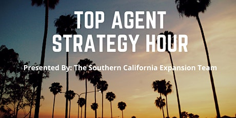 "The Top Agent Strategy Hour!  Position Yourself to ""WIN"" REO Listings! tickets"