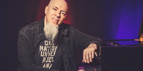 Jordan Rudess: Saturday Show tickets