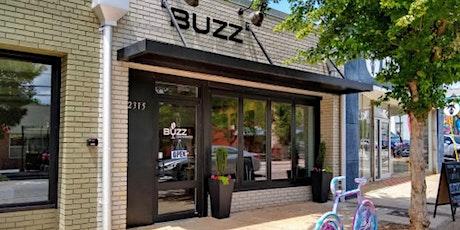 BUZZ Anniversary Sunday Brunch tickets
