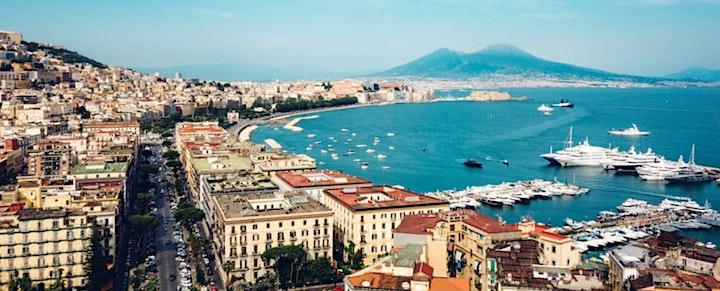 Still Traveling: Neglected Napoli image