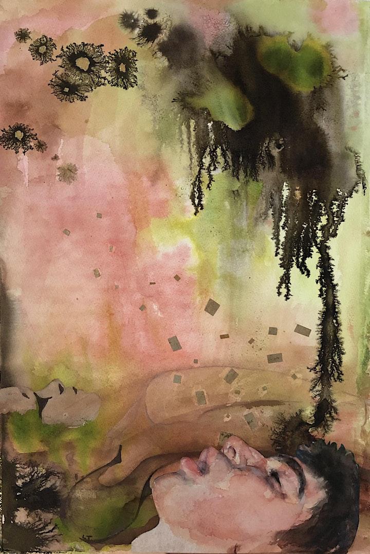 Exhibition opening; Musings – Lina Tesoriero image