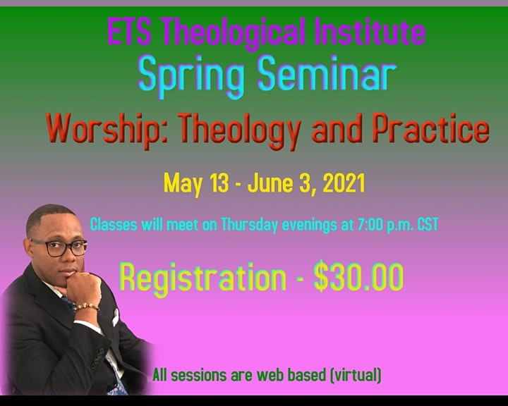 Equipping the Saints Theological Institute image