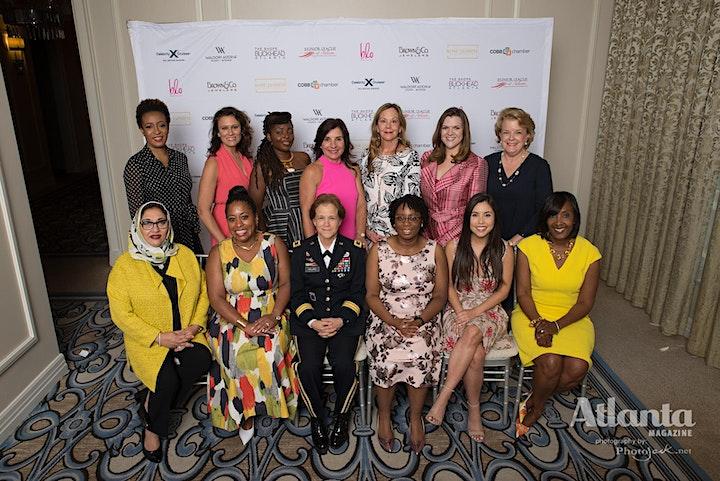 Atlanta Magazine's Women Making A Mark image