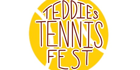 Teddies Fest Doubles Tennis Match Play tickets