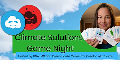 Climate Solutions Game Night tickets
