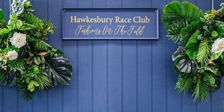Hawkesbury Race Club Cup Day Fashions on the Field tickets