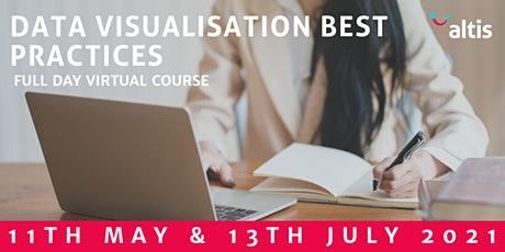 Data Visualisation Best Practices tickets