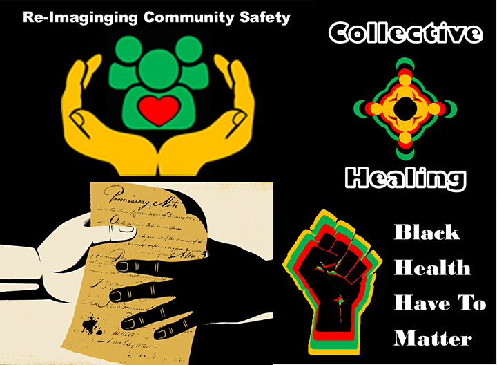 13th Annual Community Empowerment Through Black Men Healing Conference image