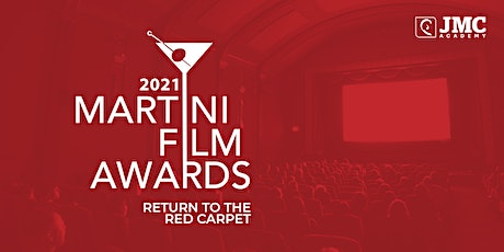 Martini Awards 2021 tickets