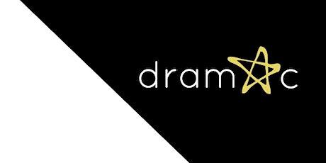 DRAMAC Presents: Midsummer Night's Dream tickets