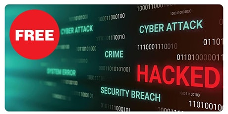 Free Cyber Security Workshop tickets