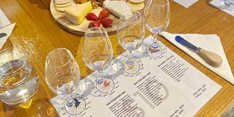 Limani Portsea | Chiefs's Son Whisky & BoatShed Cheese Masterclass Tasting. tickets