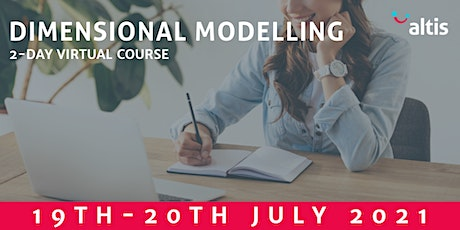 Dimensional Modelling Public Training with Altis Consulting tickets