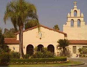 Queen of Angels High School Seminary Alumni  Reunion biglietti