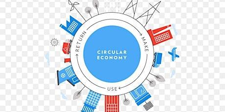 Circular Economy Starts with Good Design tickets
