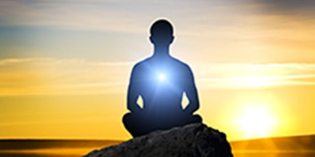 Beginner's Meditation with Distance Healing tickets