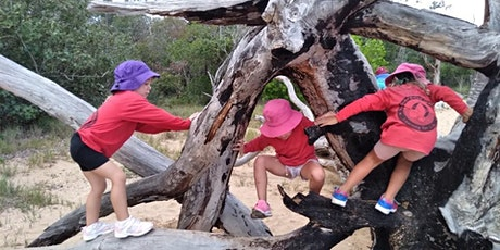 Nature Play Community Playgroup tickets