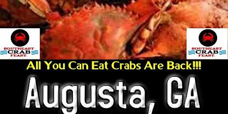 Southeast Crab Feast - Augusta (GA) tickets