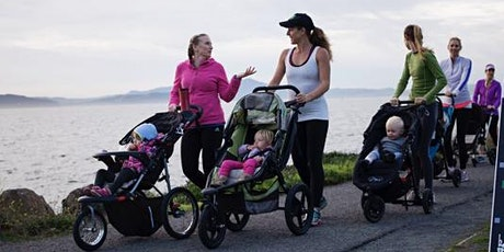 Stroller Workout by the Water - Tuesday Group tickets