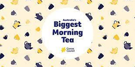 Australia's Biggest Morning Tea Westec tickets