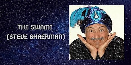 Conversations with Love Starring SWAMI BeyondAnanda and Steve Bhaerman tickets