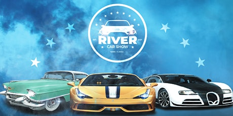 River Car Show tickets