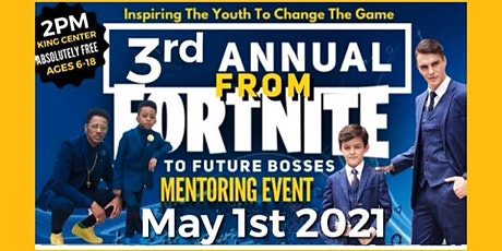 3rd Annual GameChangers Mentoring Drive Thru Event tickets