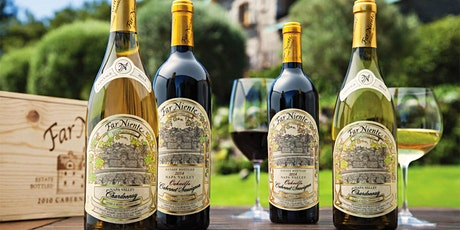 Far Niente Wine Dinner at Restaurant R'evolution tickets