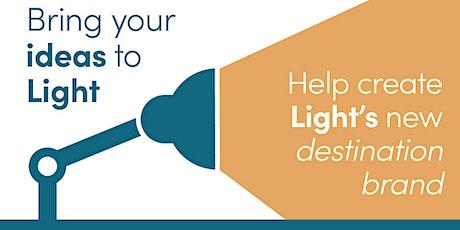 Beyond 2020  Light Region Destination Workshop tickets